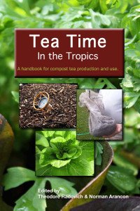 Tea Time In The Tropics
